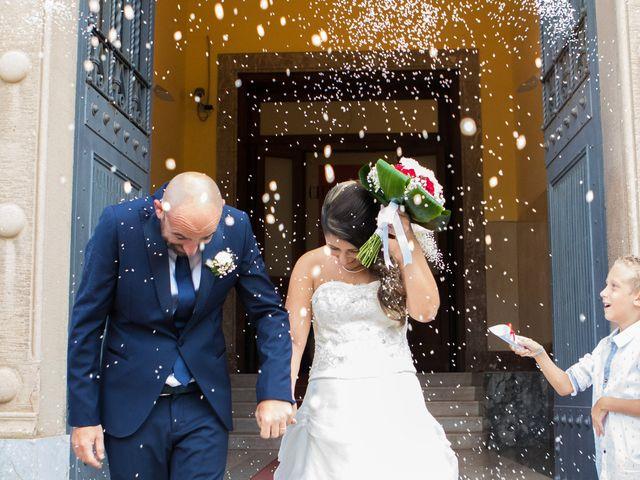 Il matrimonio di Marco e Giovanna a Messina, Messina 21