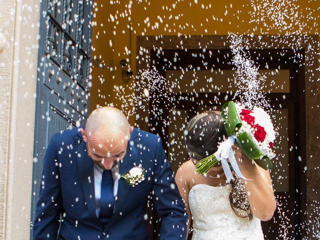 Il matrimonio di Marco e Giovanna a Messina, Messina 1