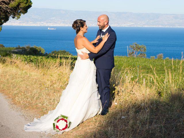 Il matrimonio di Marco e Giovanna a Messina, Messina 23