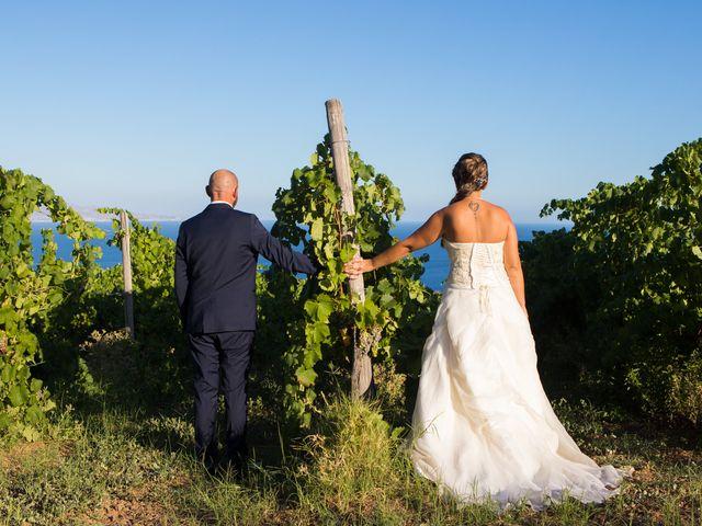 Il matrimonio di Marco e Giovanna a Messina, Messina 24