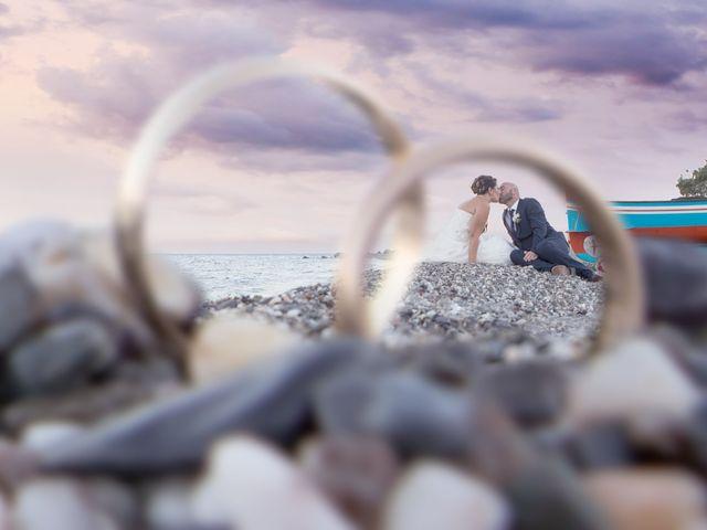 Il matrimonio di Marco e Giovanna a Messina, Messina 25