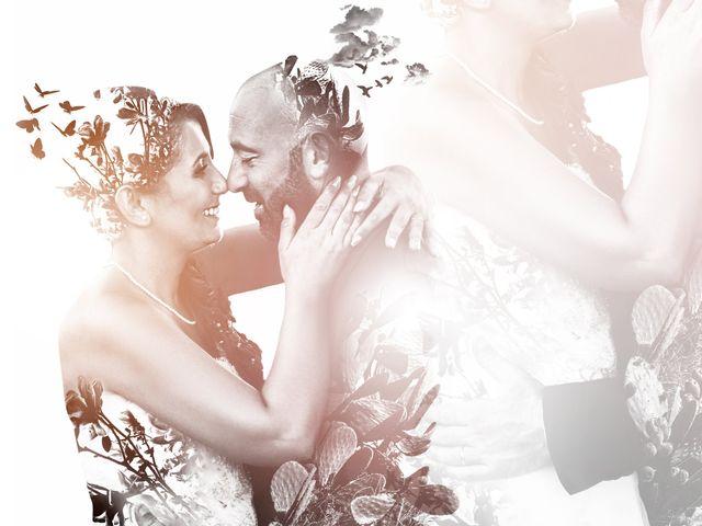 Il matrimonio di Marco e Giovanna a Messina, Messina 26