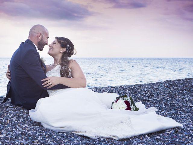 Il matrimonio di Marco e Giovanna a Messina, Messina 27