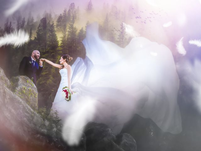 Il matrimonio di Marco e Giovanna a Messina, Messina 28