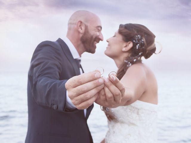 Il matrimonio di Marco e Giovanna a Messina, Messina 29