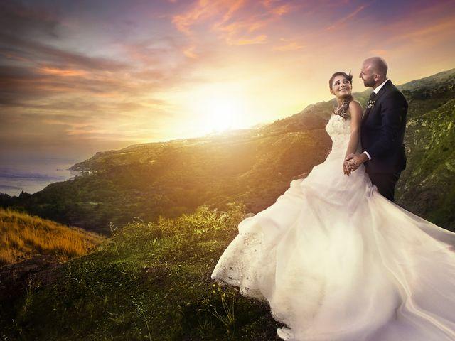 Il matrimonio di Marco e Giovanna a Messina, Messina 2