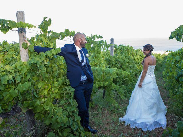 Il matrimonio di Marco e Giovanna a Messina, Messina 31