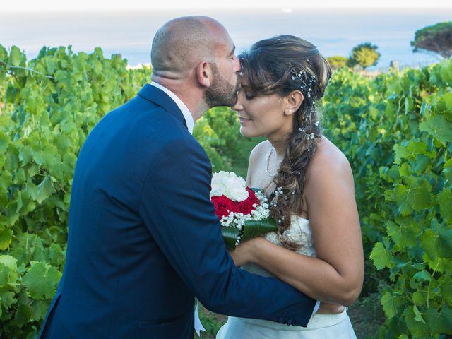 Il matrimonio di Marco e Giovanna a Messina, Messina 32
