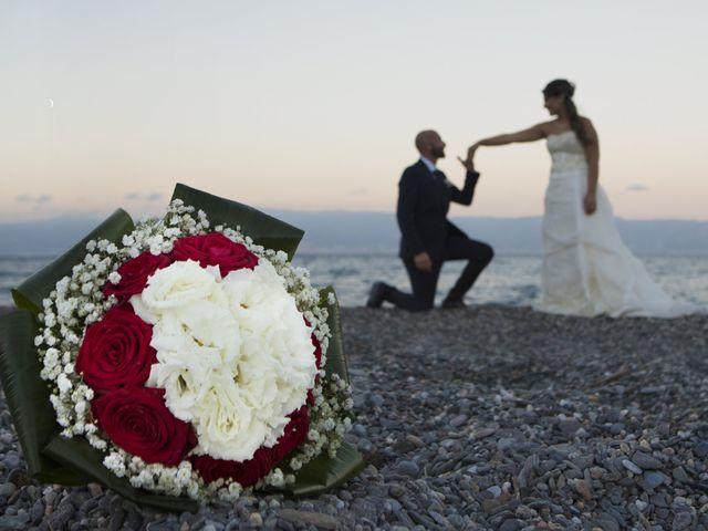 Il matrimonio di Marco e Giovanna a Messina, Messina 33