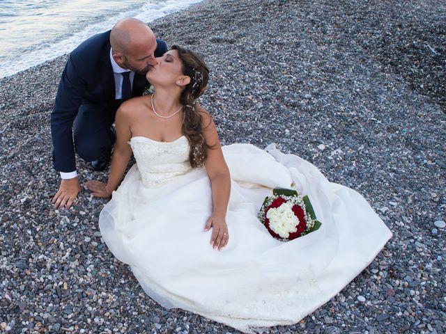 Il matrimonio di Marco e Giovanna a Messina, Messina 34