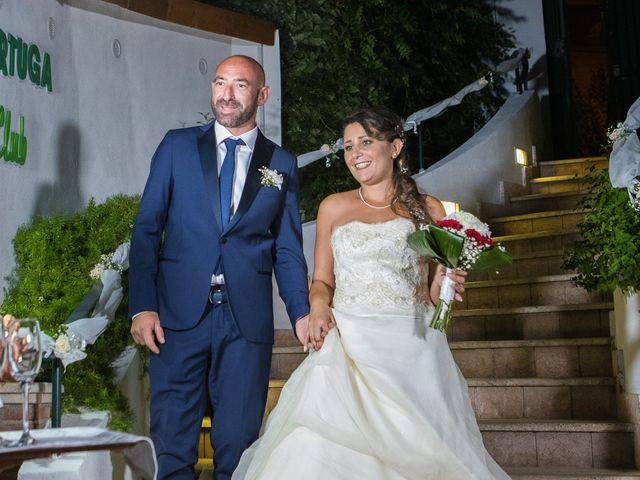 Il matrimonio di Marco e Giovanna a Messina, Messina 36