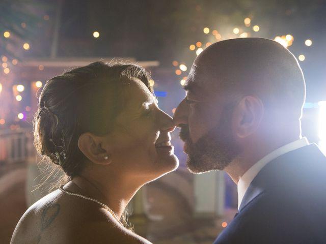 Il matrimonio di Marco e Giovanna a Messina, Messina 37