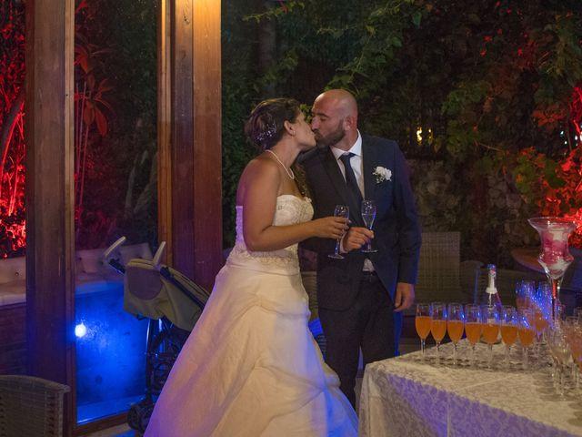 Il matrimonio di Marco e Giovanna a Messina, Messina 38