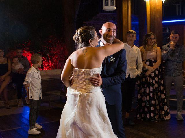 Il matrimonio di Marco e Giovanna a Messina, Messina 42