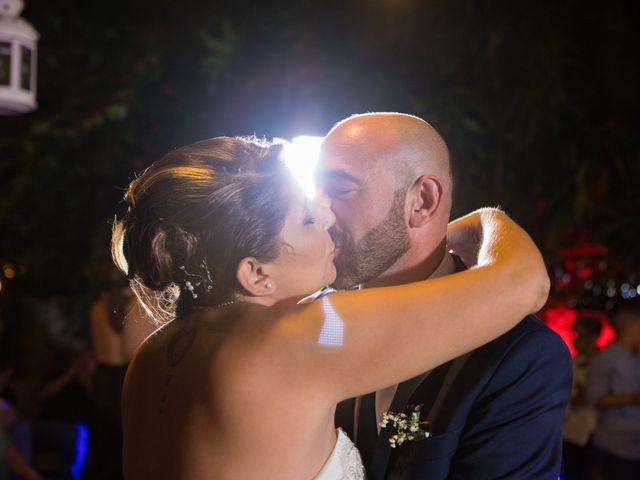 Il matrimonio di Marco e Giovanna a Messina, Messina 43