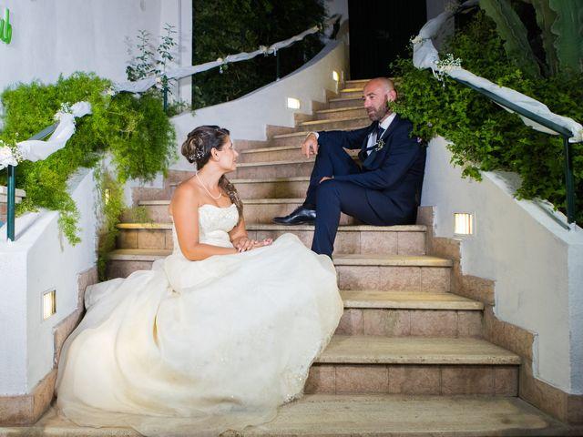 Il matrimonio di Marco e Giovanna a Messina, Messina 44