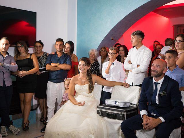 Il matrimonio di Marco e Giovanna a Messina, Messina 45
