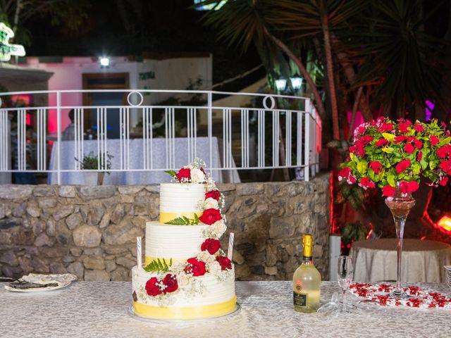 Il matrimonio di Marco e Giovanna a Messina, Messina 47