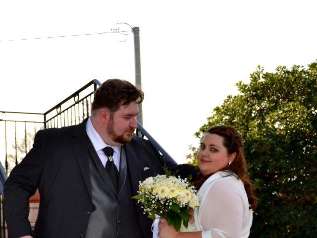 Il matrimonio di Mirko e Alizia a Mogliano Veneto, Treviso 1