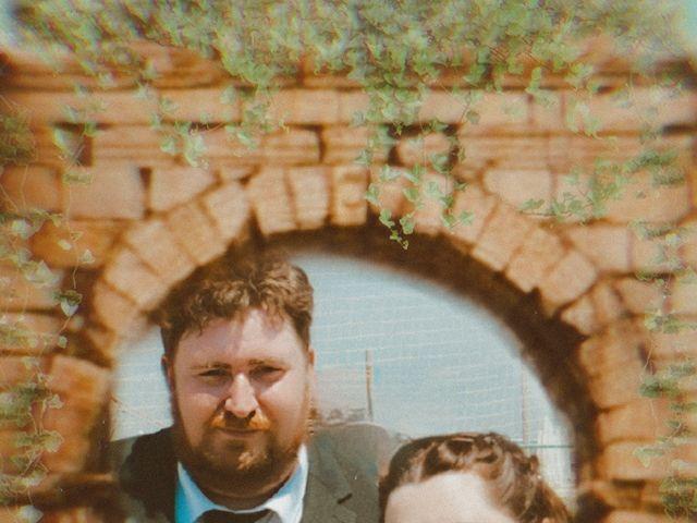 Il matrimonio di Mirko e Alizia a Mogliano Veneto, Treviso 5