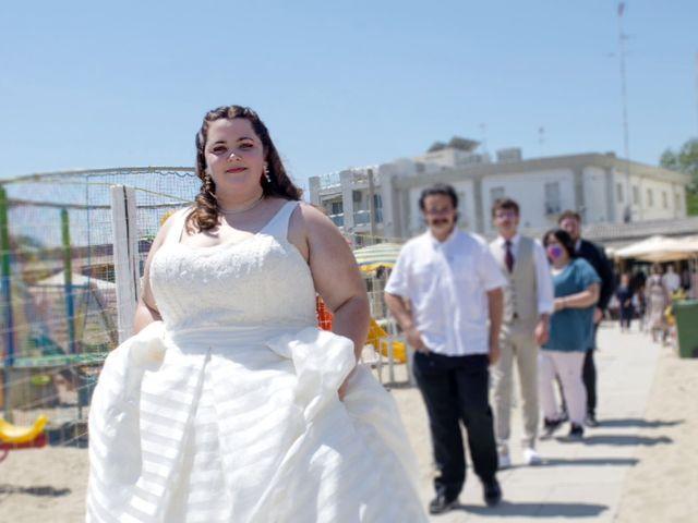 Il matrimonio di Mirko e Alizia a Mogliano Veneto, Treviso 6
