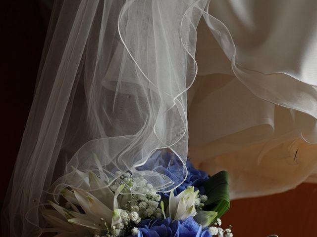 Il matrimonio di Michele e Marika a Montevecchia, Lecco 17