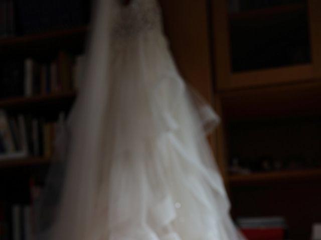 Il matrimonio di Michele e Marika a Montevecchia, Lecco 21