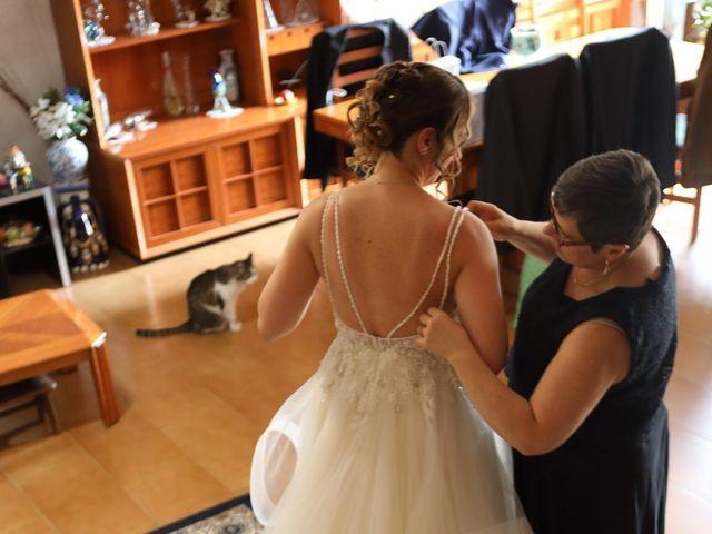 Il matrimonio di Michele e Marika a Montevecchia, Lecco 27