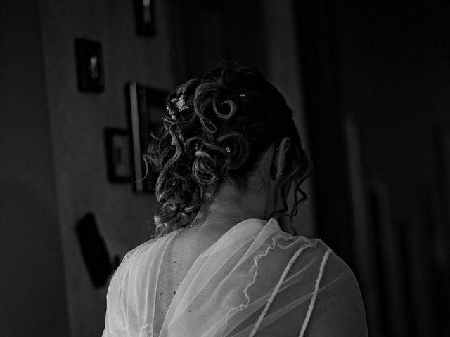 Il matrimonio di Michele e Marika a Montevecchia, Lecco 31