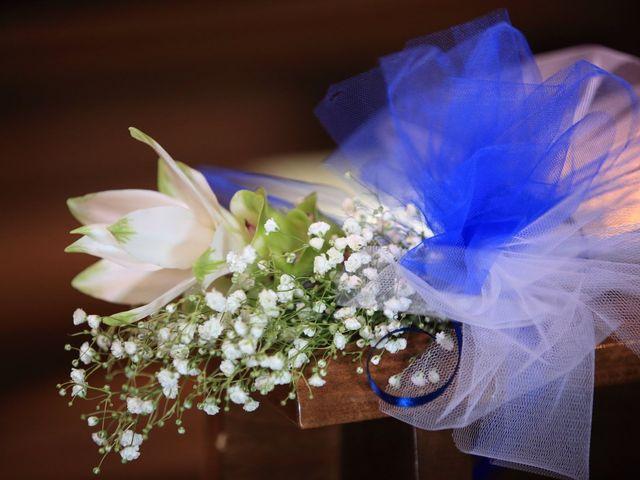 Il matrimonio di Michele e Marika a Montevecchia, Lecco 37