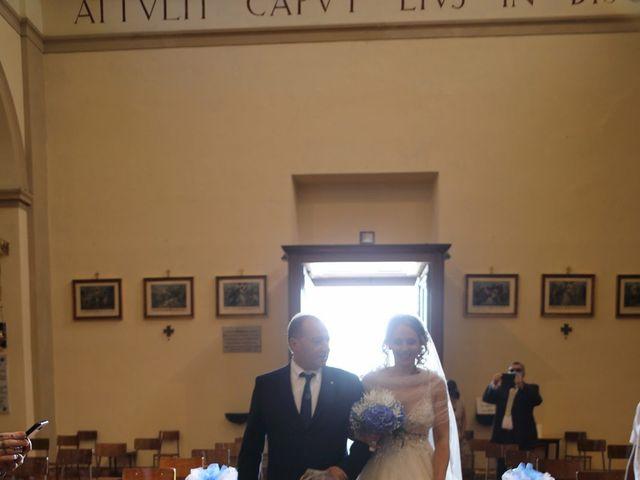 Il matrimonio di Michele e Marika a Montevecchia, Lecco 42