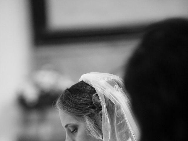 Il matrimonio di Michele e Marika a Montevecchia, Lecco 45