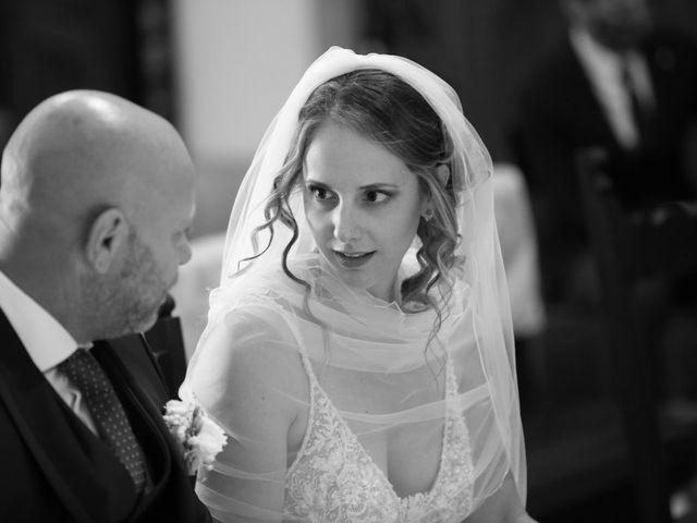 Il matrimonio di Michele e Marika a Montevecchia, Lecco 51