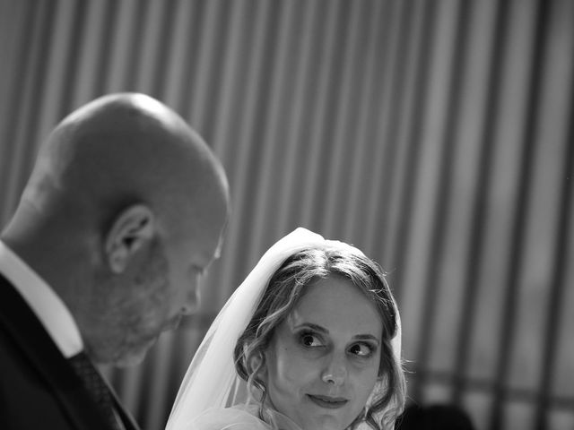 Il matrimonio di Michele e Marika a Montevecchia, Lecco 53
