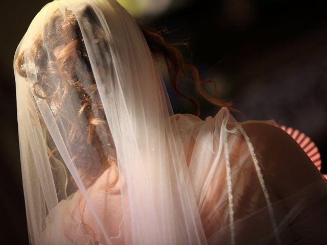 Il matrimonio di Michele e Marika a Montevecchia, Lecco 55