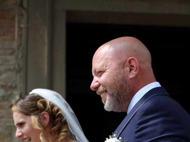 Il matrimonio di Michele e Marika a Montevecchia, Lecco 58
