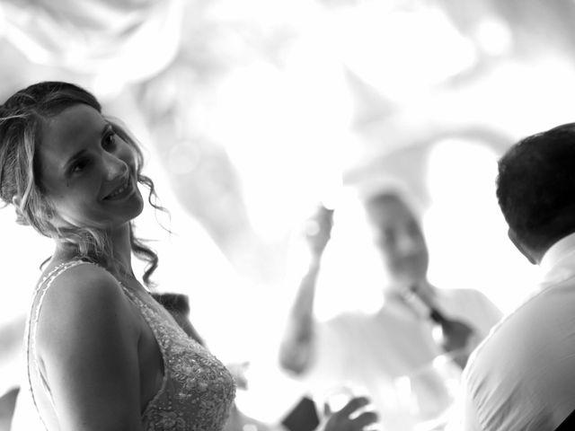 Il matrimonio di Michele e Marika a Montevecchia, Lecco 76