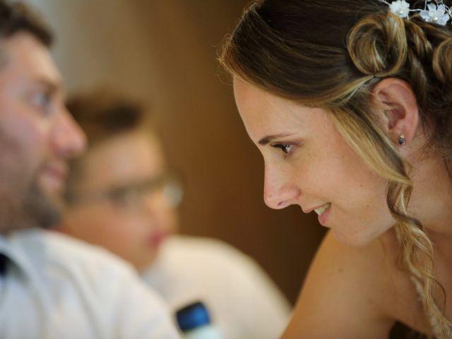 Il matrimonio di Michele e Marika a Montevecchia, Lecco 94