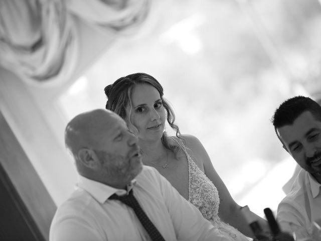 Il matrimonio di Michele e Marika a Montevecchia, Lecco 112