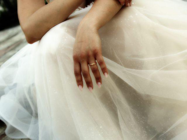 Il matrimonio di Michele e Marika a Montevecchia, Lecco 126
