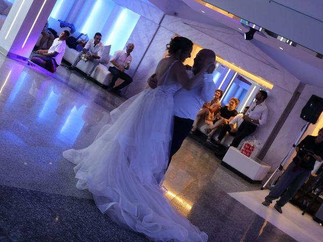 Il matrimonio di Michele e Marika a Montevecchia, Lecco 128