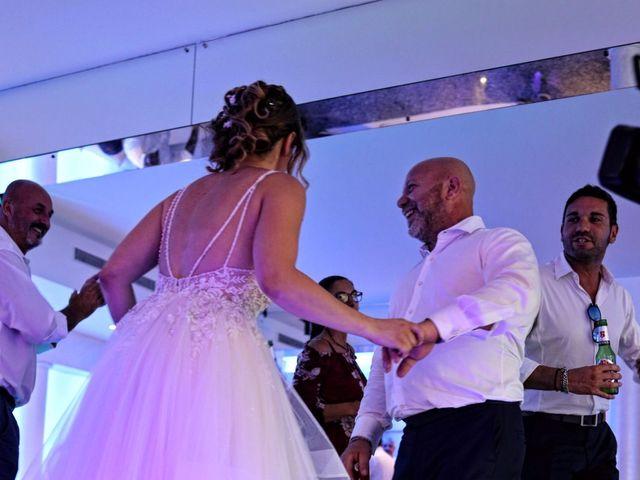 Il matrimonio di Michele e Marika a Montevecchia, Lecco 129
