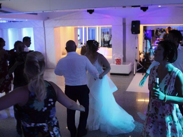 Il matrimonio di Michele e Marika a Montevecchia, Lecco 130