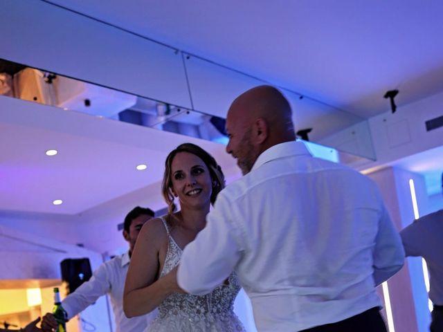 Il matrimonio di Michele e Marika a Montevecchia, Lecco 131