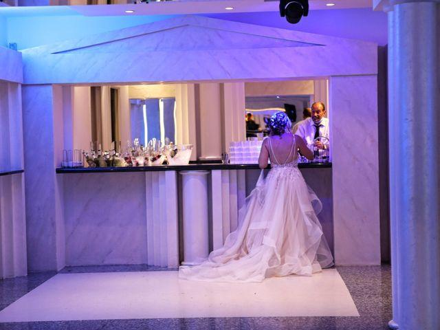 Il matrimonio di Michele e Marika a Montevecchia, Lecco 133
