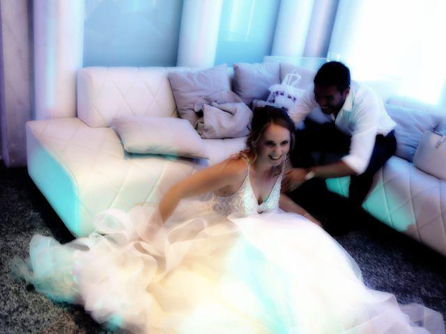 Il matrimonio di Michele e Marika a Montevecchia, Lecco 135