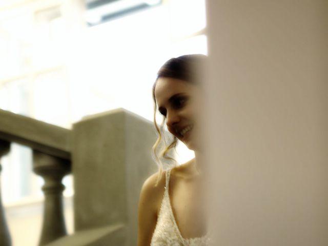 Il matrimonio di Michele e Marika a Montevecchia, Lecco 137