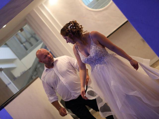 Il matrimonio di Michele e Marika a Montevecchia, Lecco 138