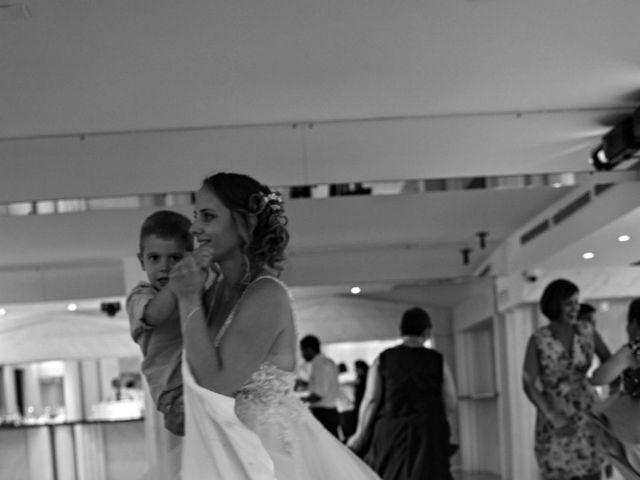 Il matrimonio di Michele e Marika a Montevecchia, Lecco 143