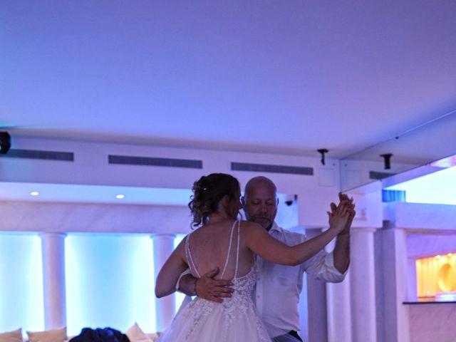 Il matrimonio di Michele e Marika a Montevecchia, Lecco 146